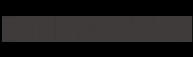 ENAVIS(エナビス・エナヴィス)のロゴ