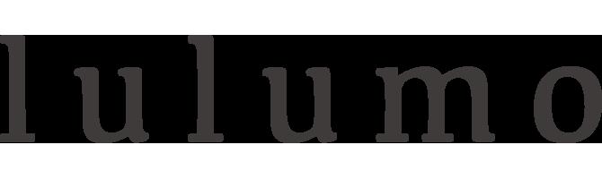 lulumoのロゴ