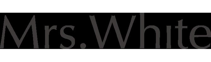 mrswhiteのロゴ