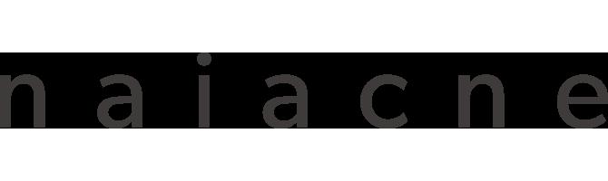 naiacneのロゴ